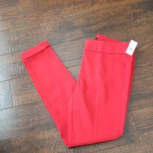 NWT Loft marisa skinny pants